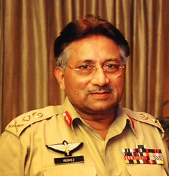 World's Greatest Proliferator - The President of Pakistan, General Pervez Musharraf